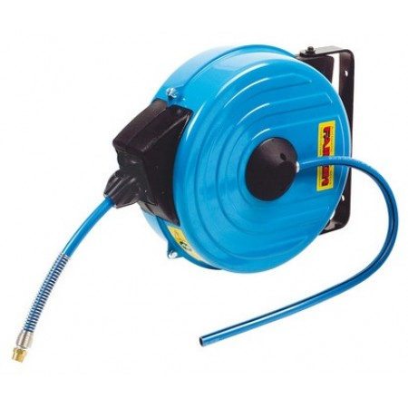 Automatic hose reel 15 m