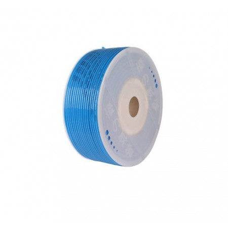 Polyurethane hose 16 x 12 mm, blue