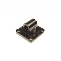 Swivel mountings clip