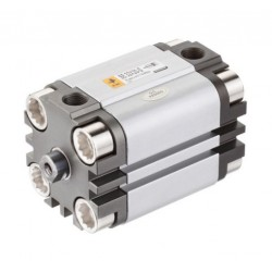 SE series compact pneumatic cylinder UNITOP